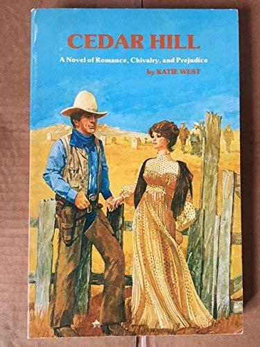 9780881000016: Cedar Hill: A Novel