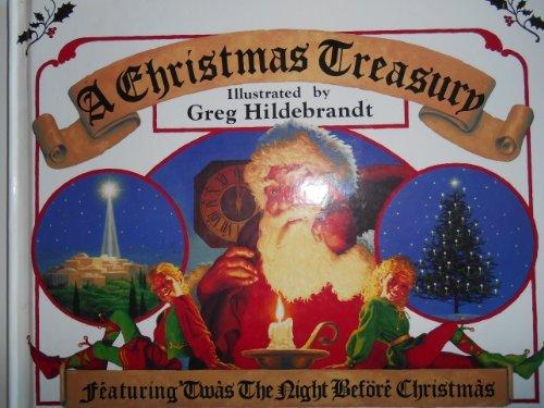 9780881010138: A Christmas Treasury