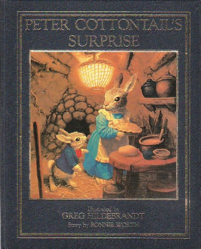 9780881010152: Peter Cottontail's surprise
