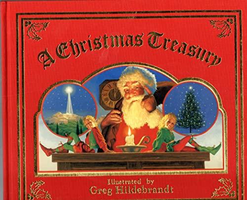 9780881010176: A Christmas Treasury