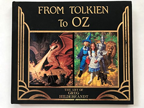 9780881010190: From Tolkien to Oz