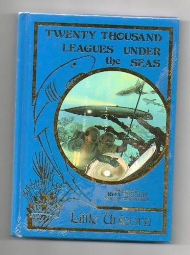 9780881010909: Twenty Thousand Leagues Under the Sea