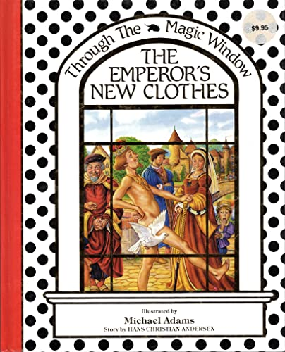 9780881010954: The Emperor's New Clothes (Through the Magic Window) (English and Danish Edition)