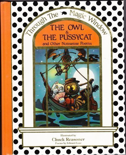 The Owl & The Pussycat and Other: Edward Lear