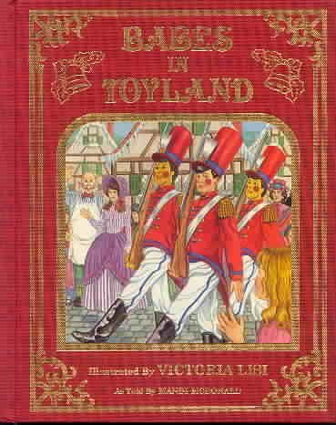 9780881011005: Babes in Toyland