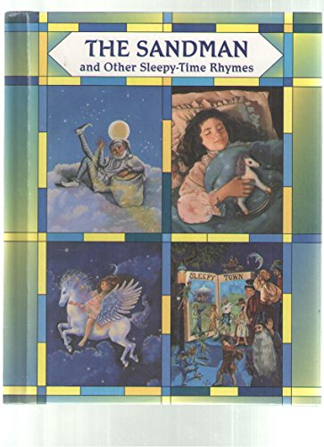 9780881011050: The Sandman and Other Sleepy-Time Rhymes (Through the Magic Window)