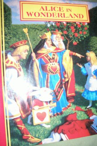 Alice in Wonderland (Gateway Classics): Lewis Carroll; Illustrator-Greg