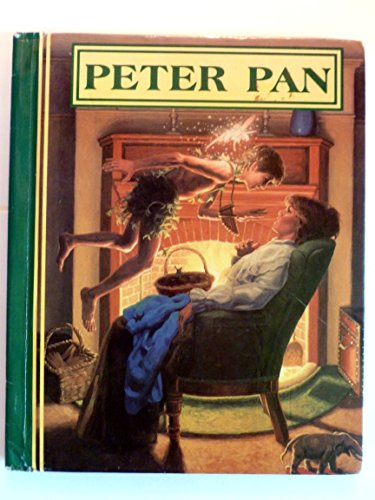Barrie Peter Pan First Edition Abebooks