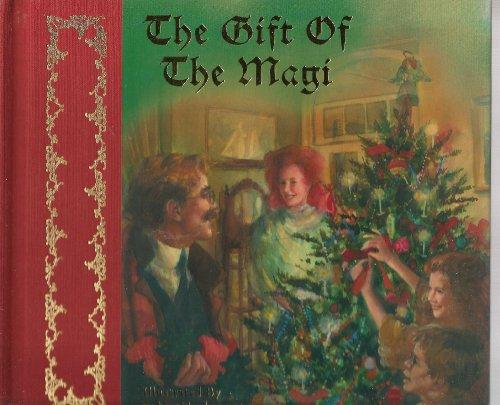 The Gift of the Magi: Sauber, Rob; Henry, O.