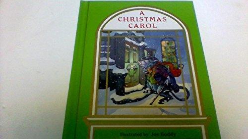9780881011609: A Christmas Carol (Through the Magic Window)