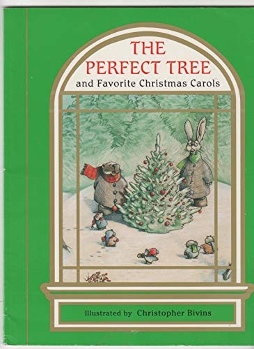 9780881011791: The Perfect Tree and Favorite Christmas Carols