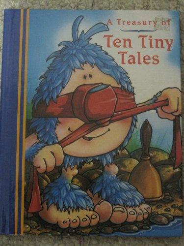 9780881011951: A Treasury of Ten Tiny Tales