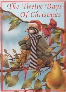 9780881012286: The Twelve Days of Christmas (Unicorn Fairytale Classics)