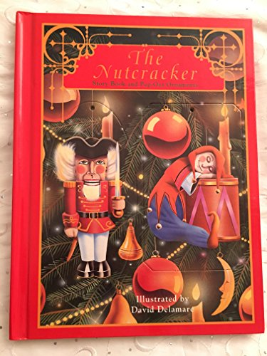 THE NUTCRACKER: Delamare, David