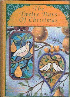 9780881012385: Twelve Days of Christmas: Picture Book and Pop-Out Ornaments