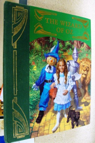 Wizard of Oz (Heirloom Classics (Deluxe)): Baum, L. F.