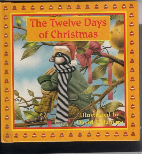 9780881012644: The Twelve Days of Christmas (Christmas Favourites)