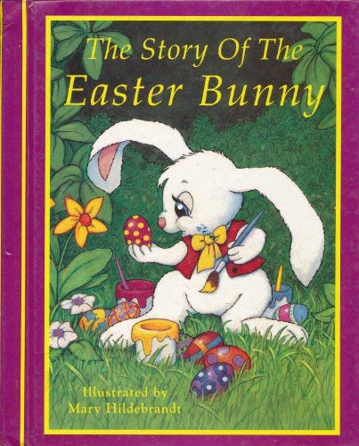 9780881012774: Story of the Easter Bunny (Through the Magic Window)