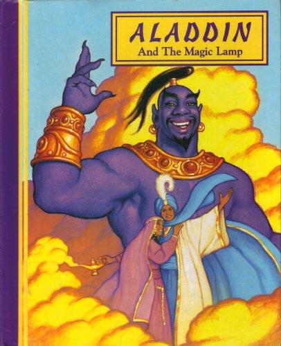 9780881012781: Aladdin and the Magic Lamp