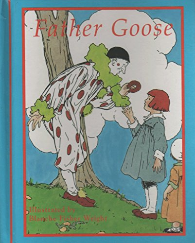 9780881012804: Father Goose (Through the Magic Window)