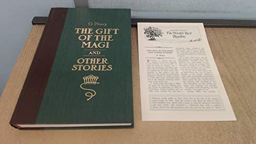9780881013054: The Gift of the Magi