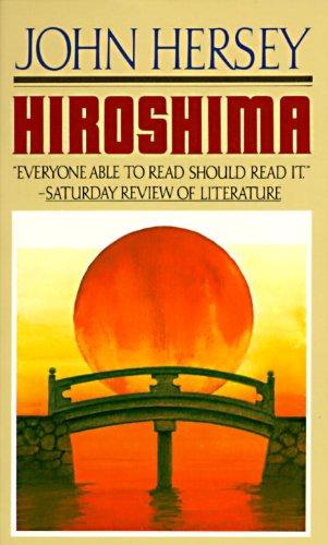 9780881030259: Hiroshima (Turtleback School & Library Binding Edition)