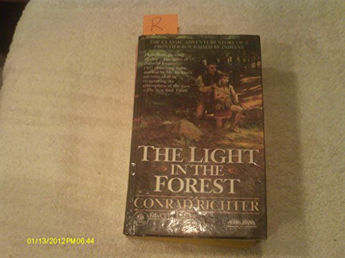 9780881030303: Light in the Forest