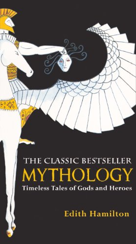 9780881030341: Mythology: Timeless Tales Of Gods And Heroes (Turtleback School & Library Binding Edition)