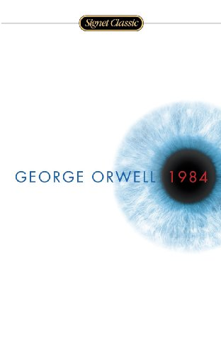 1984 (Book): George Orwell