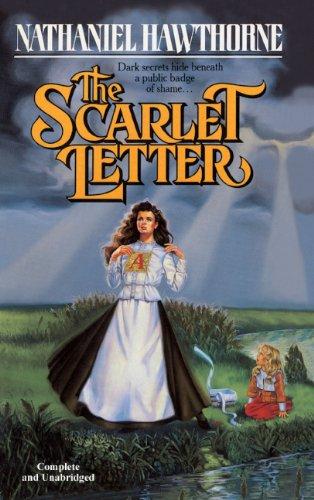 The Scarlet Letter (Turtleback School & Library: Nathaniel Hawthorne