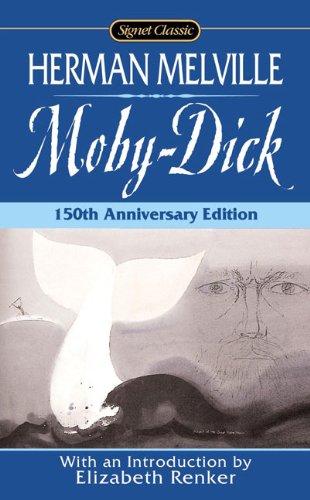 9780881030730: Moby Dick (Turtleback School & Library Binding Edition) (Signet Classics)