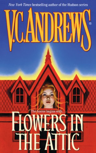 9780881031133: Flowers In The Attic (Turtleback School & Library Binding Edition) (Dollanger Saga)