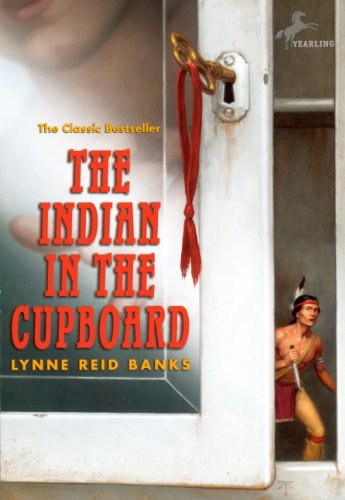 The Indian In The Cupboard )