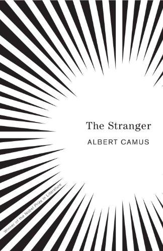 9780881032475: The Stranger (Turtleback School & Library Binding Edition)