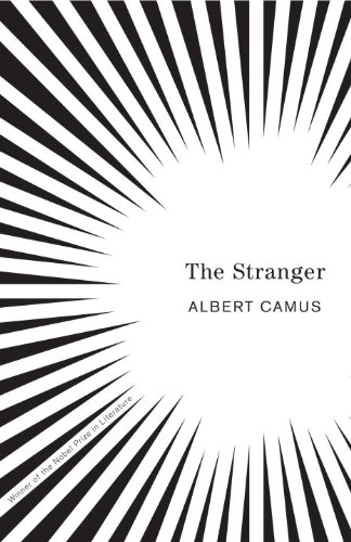 9780881032475: The Stranger (Turtleback School & Library Binding Edition)