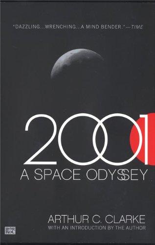 9780881032635: 2001 a Space Odyssey