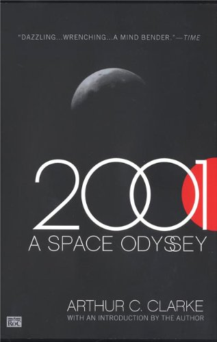 9780881032635: 2001: A Space Odyssey (Turtleback School & Library Binding Edition)