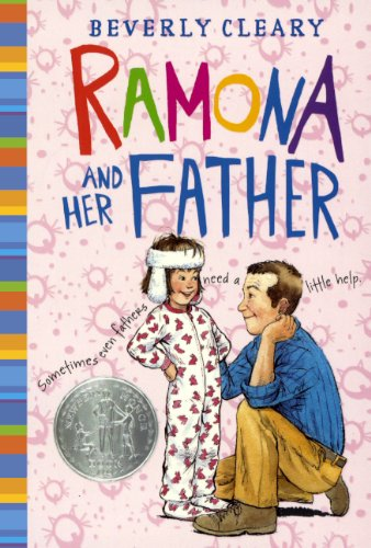 Ramona And Her Father (Turtleback School & Library Binding Edition) (Ramona Quimby) (0881032743) by Cleary, Beverly