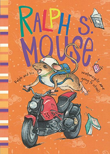 9780881032772: Ralph S. Mouse (Turtleback School & Library Binding Edition)