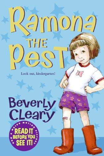 9780881032796: Ramona The Pest (Turtleback School & Library Binding Edition) (Ramona Quimby)