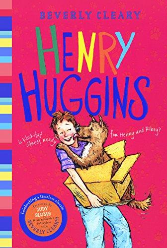 9780881032888: Henry Huggins (Turtleback School & Library Binding Edition)