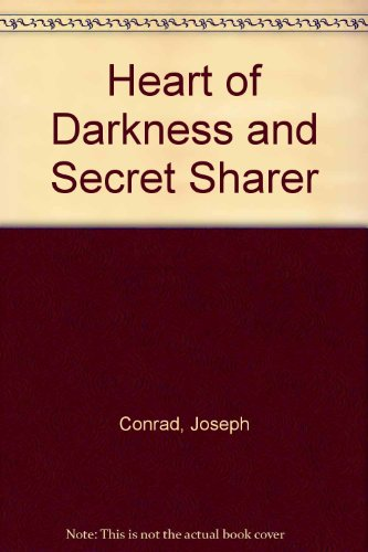9780881033113: Heart of Darkness and Secret Sharer