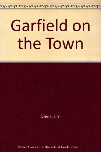 Garfield on the Town: Jim Davis, Lorenzo Music