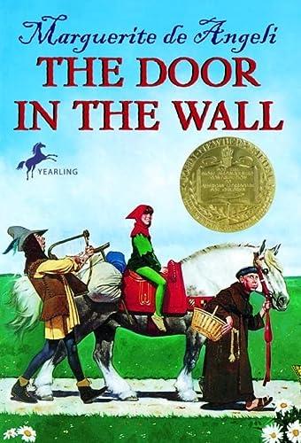 The Door In The Wall (Turtleback School: de Angeli, Marguerite