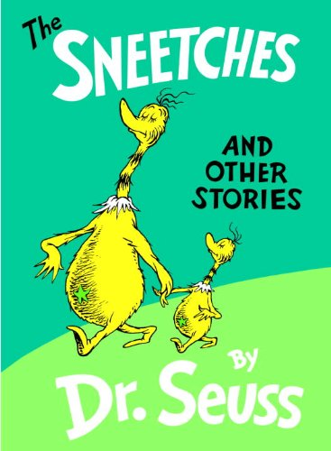 9780881034134: The Sneetches (Turtleback School & Library Binding Edition)