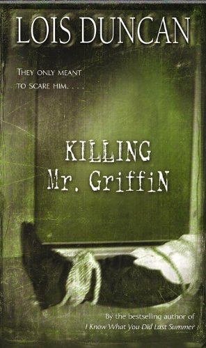 9780881035148: Killing Mr. Griffin