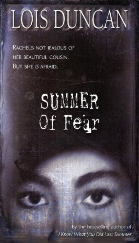 Summer Of Fear (Turtleback School & Library Binding Edition): Duncan, Lois