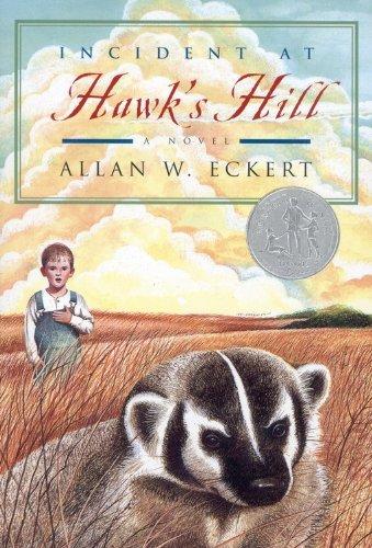 9780881035179: Incident at Hawk's Hill