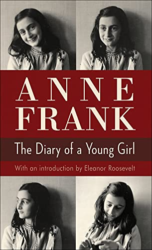 9780881035414: Anne Frank: The Diary Of A Young Girl (Turtleback School & Library Binding Edition)