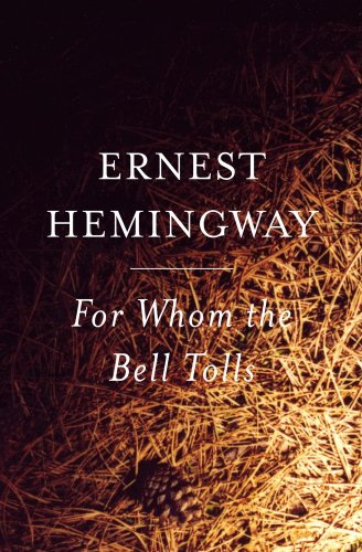 9780881036275: For Whom the Bell Tolls